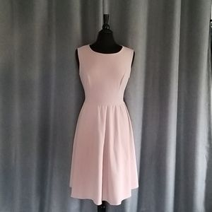 BNWT Blush Pink A Line Dress from Aime
